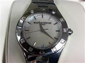 BAUME & MERCIER Lady's Wristwatch 10071 LINEA